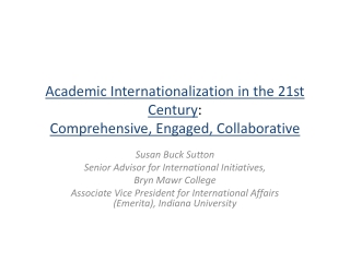 The Learner s Perspective Study: Aims and Scope of the International Project