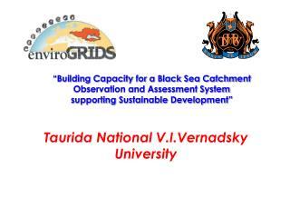 Taurida National V.I.Vernadsky University