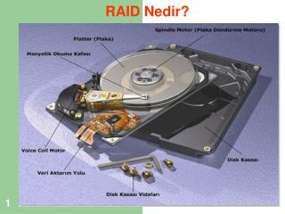 RAID Nedir?