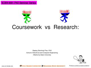 Coursework research methods