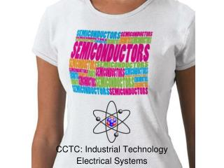 CCTC: Industrial Technology Electrical Systems