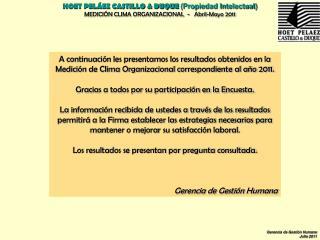 HOET PELÁEZ CASTILLO & DUQUE  (Propiedad Intelectual)