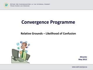 Convergence Programme Relative Grounds – Likelihood of Confusion