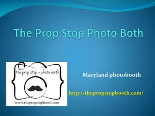 The Prop Stop Photo Both