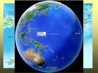 Východní Timor