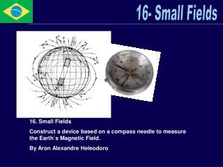 16- Small Fields
