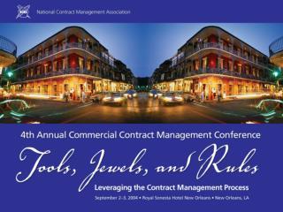 Nick Bomba  Contract Management Director  SBC Customer Team  Lucent Technologies Inc.