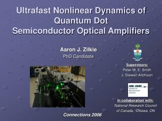 Ultrafast Nonlinear Dynamics of Quantum Dot  Semiconductor Optical Amplifiers