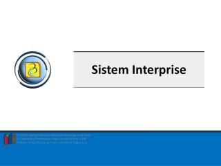 Sistem Interprise