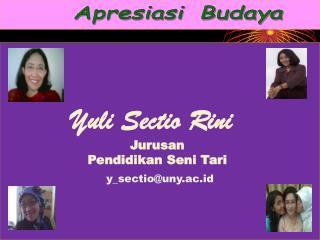 Yuli Sectio Rini