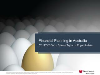Keys to Successful Financial Planning