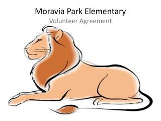 Moravia Park  Elementary Volunteer Agreement