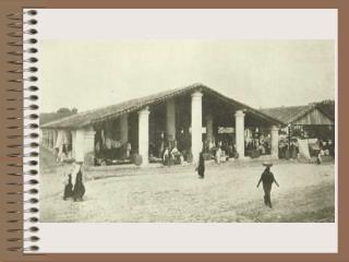 Guizii (Tehuantepec) Autor: Carlos Iribarren Sierra