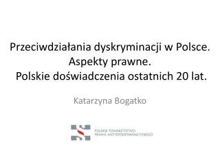 Katarzyna Bogatko