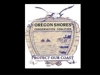 CoastWatch  My Mile - #151 oregonshores