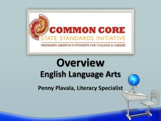 Overview English Language Arts