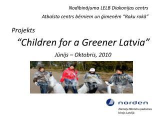 """Nodibinājuma LELB Diakonijas centrs Atbalsta centrs bērniem un ģimenēm """"Roku rokā"""""""