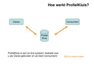 Hoe werkt ProfielKluis?