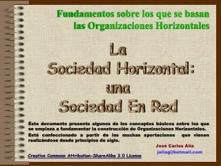 José Carlos Alía jaliag@hotmail
