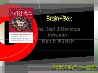 Brain-Sex