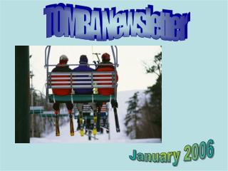 TOMBA Newsletter