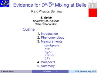 Evidence for D 0 -D 0  Mixing at Belle