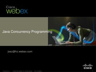 Java Concurrency Programming