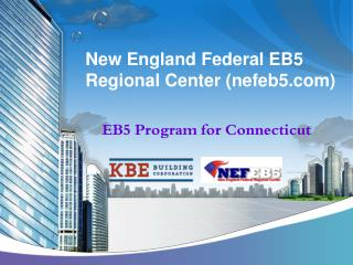 New England Federal EB5 Regional Center (nefeb5)
