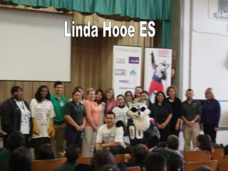 Linda Hooe ES