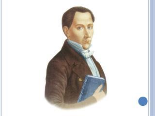 DIEGO PORTALES ¿Cuál es la importancia de este hombre en la historia de Chile?