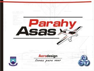 Equipe ParahyAsas de Aerodesign