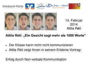 Volksbank-Reihe