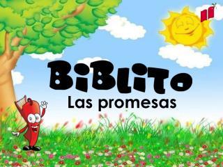 Las promesas