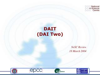 DAIT (DAI Two)