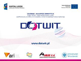 mjr Grzegorz STANKIEWICZ g.stankiewicz@wso.wroc.pl (71) 7658102