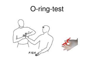 O-ring-test