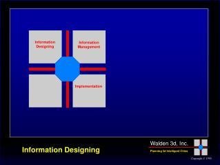 Information Designing