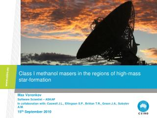 Class I methanol masers in the regions of high-mass star-formation