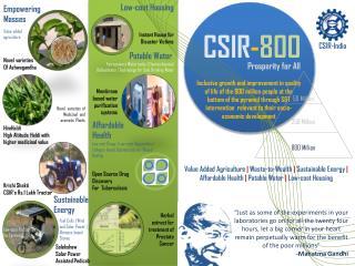 CSIR-800