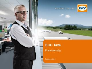 ECO  Taxe