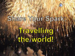 Share Your Spark: