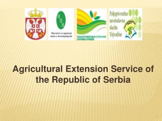 Agricultural Extension Service of the Republic of Serbia