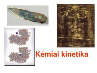 Kémiai kinetika