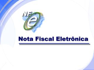 Nota Fiscal Eletr�nica