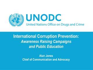 6 Pillars of Anti-Corruption Efforts