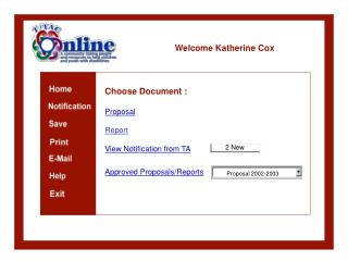Welcome Katherine Cox