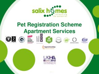 Pet Registration Scheme  Apartment Services