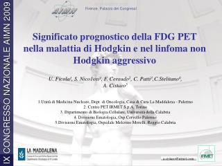 20-24 MARZO 2009 Firenze, Palazzo dei CongressI