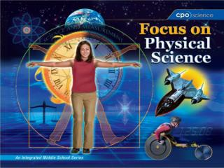 Physical Science  and You
