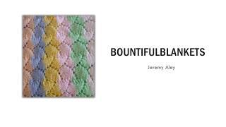 BountifulBlankets